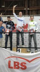 Markus Sell Gesamtsieger im LBS-Cup