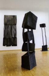 Werke von Armin Göhringer in zwei Ausstellungen
