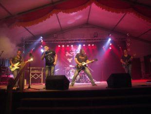 Das war ein Fest für Rockmusik-Fans
