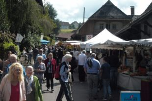 Oberharmersbacher Kilwi im Wetterglück