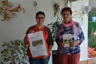 Bildungswerk startet in die Saison 2017/2018