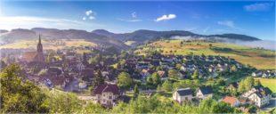 Oberharmersbach lädt zur Gallenkilwi ein