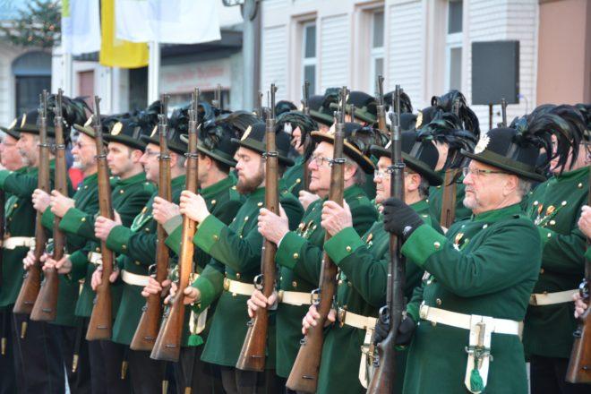 Freiwillige Bürgerwehr – Wer will dabei sein?