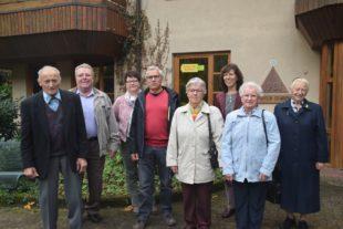 Mitgliederversammlung des Caritasvereins Nordrach mit Neuwahlen