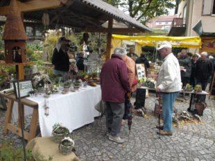 Gallenmarkt punktete mit abwechslungsreichem Rahmenprogramm