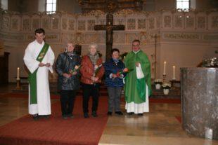 Katholische Frauengemeinschaft hat sich nach 95 Jahren aufgelöst