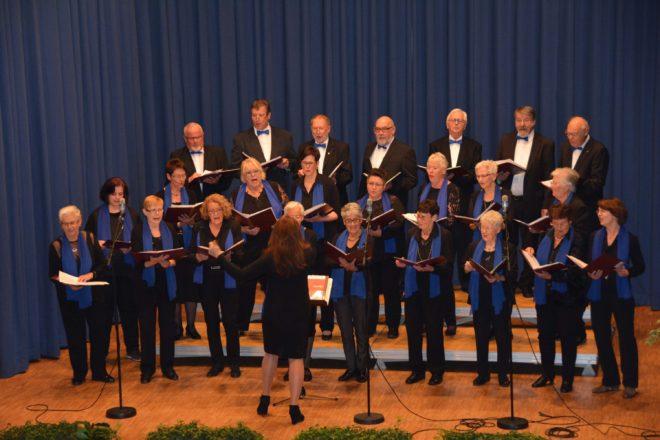 Jahreskonzert des Gesangverein Frohsinn