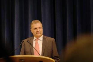 Aleksandar Jotov: »Fit für die Zukunft machen«