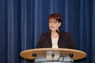 Dominika Hättig: »Nachhaltig, ehrlich, daheim«