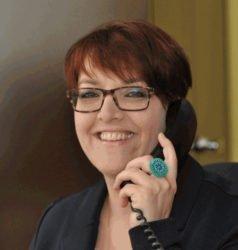 Dominika Hättig bewirbt sich um Bürgermeisteramt in Oberharmersbach