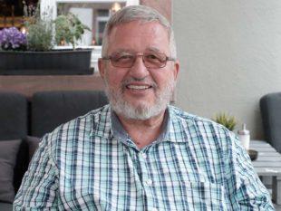 Gottfried Zurbrügg: »Als Prädikant im Land der Reformation«