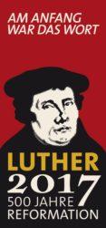 Gottesdienst zum Jubiläum: 500 Jahre Reformation