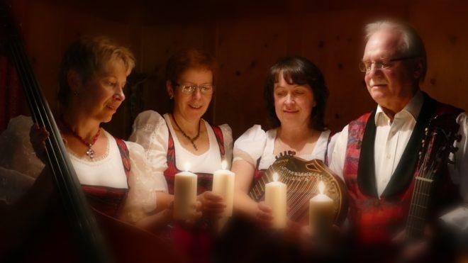 Besinnlicher Abend –Stubenmusik Nordrach