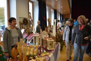 Große Hobbykünstler-Ausstellung im Kulturzentrum »Obere Fabrik«