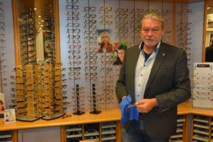 Optik Haberer – seit 10 Jahren erfolgreich in Zell a. H.