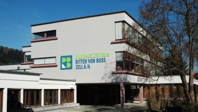 Ritter von Buß-Schulzentrum: Tag der Schulverpflegung