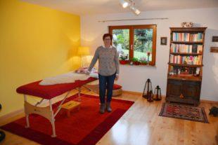 Körpertherapeutin Lisa Heger: Sanfte Therapien – Starke Wirkung!