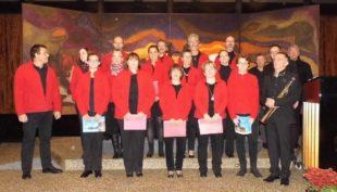 Glaube, Liebe, Hoffnung – Fermate feierte 25-jähriges Bestehen mit Kirchenkonzert