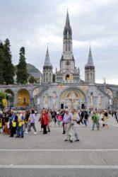 Mit Kasper-Reisen nach Lourdes