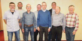 Männergesangverein Liederkranz zieht positive Bilanz