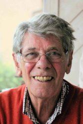 Große Trauer um Eckhard Huber