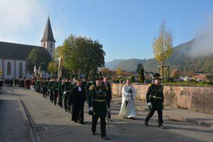 Reformationsgottesdienst als Aufbruch in die Ökumene