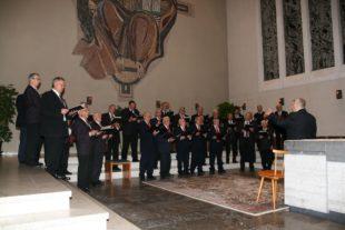 Jubiläum mit erhebendem Kirchenkonzert gefeiert