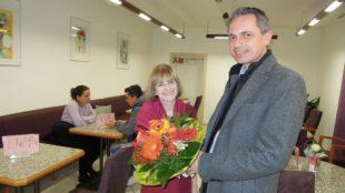 Café »Ochsenmühle« verwöhnt Gäste mit feinen Kuchen und Leckereien