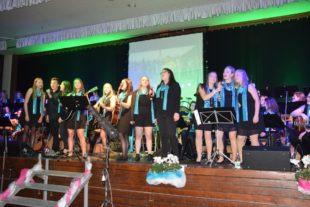 Gitarrenverein Nordrach bot ein tolles Konzerterlebnis für alle Sinne