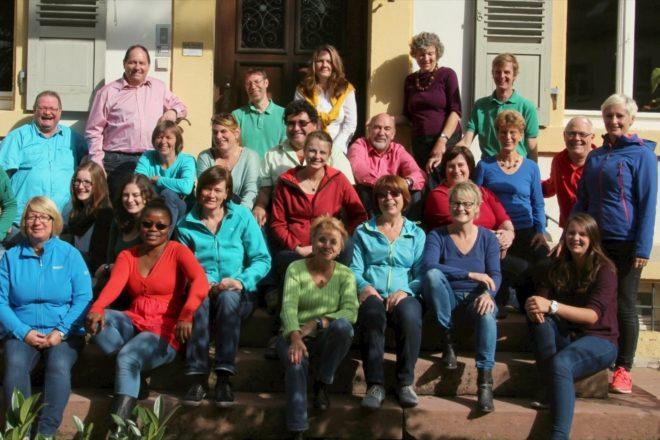 Benefizkonzert des Joy&Fun Chorus