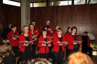 Chor »Fermate« feiert 25-jähriges Bestehen