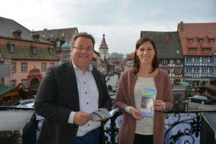 Ein Jahr Ferienlandschaft Mittlerer Schwarzwald