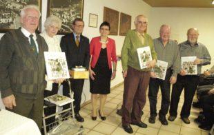 Geschichte der Gemeinde Oberharmersbach erforscht und dokumentiert