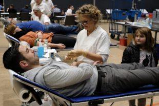 192 verwendbare Blutkonserven