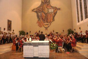 Blasorchester Biberach: Adventskonzert