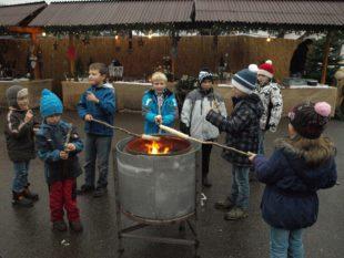 Zum 11. Mal lädt Oberharmersbach zum Weihnachtszauber im Obertal