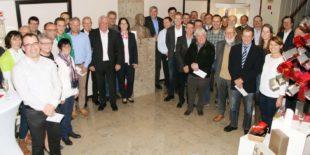 Die Karl-Knauer-Stiftung ist ein Glücksfall