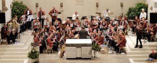 400 Zuhörer genossen eine kleine Pause vom Weihnachtsstress