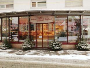 Café »Ochsenmühle« hat in Unterharmersbach eröffnet