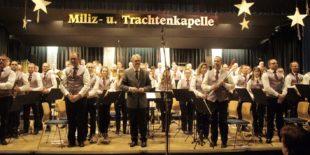 »Concerto for Clarinet« war der Höhepunkt