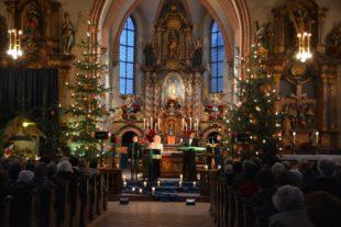 Schwarzwaldfamilie Seitz ließ Weihnachten lebendig werden