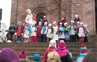 »Märchenhafter Weihnachtsmarkt« erlebte Besucheransturm: