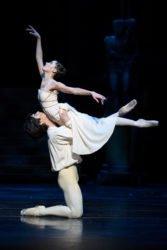 Bildungswerk Nordrach: Ballett »Romeo und Julia« in Karlsruhe