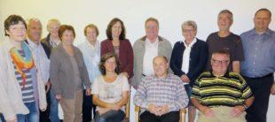 SKM Ortenau: Treffen der ehrenamtliche Betreuer
