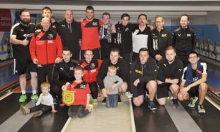 Unterharmersbach zieht ins Viertelfinale des Deutschen Pokals ein
