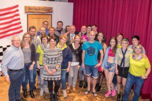 Simon Haas nimmt Abschied von der »Lampenfieber«-Bühne