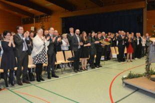 Für die Gemeinde Oberharmersbach gelebt