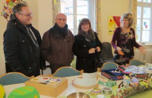 Sozialstation St. Raphael unterstützt Angehörige bei der häuslichen Pflege