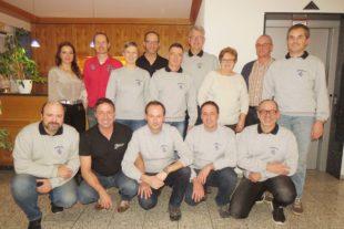 Franz Mäntele bleibt Vorsitzender des Musikvereins Biberach