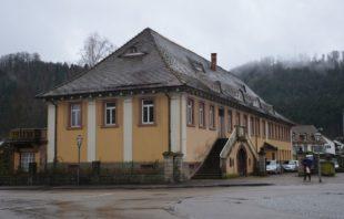 Stadt Zell Am Harmersbach Schwarzwälder Post Seite 5